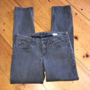 Level 99 Anthropologie Skinny Jeans
